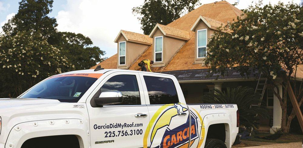 Garcia Roofing and Sheet Metal: 18219 Swamp Rd, Prairieville, LA