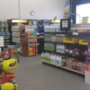 Daves Soda And Pet Food City Hadley Ma
