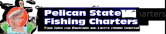 Photo of Pelican State Fishing Charters: Barataria, LA