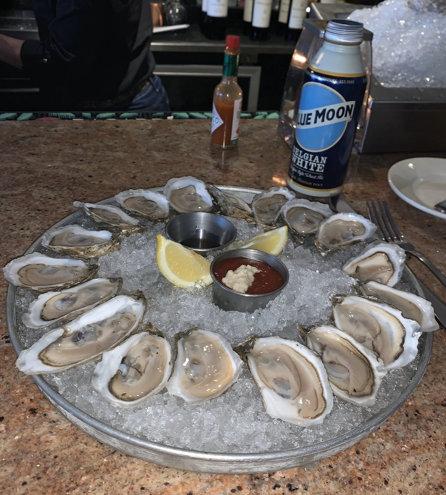 Oysters Bar & Grille: 254 Church St, Pembroke, MA