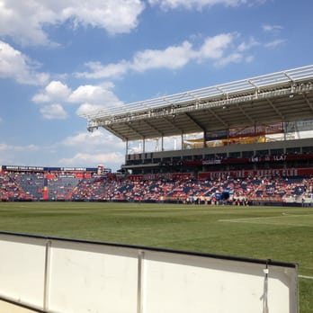 Photo Of Toyota Park   Bridgeview, IL, United States. The Pitch
