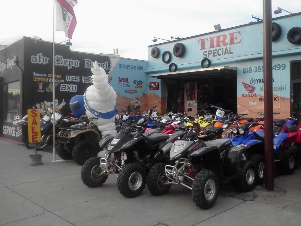 atv repo depot motorcycle dealers burbank burbank ca reviews photos yelp. Black Bedroom Furniture Sets. Home Design Ideas