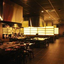 Kabuto Hibachi Sushi Lounge Order Food Online Photos - Hibachi table restaurant