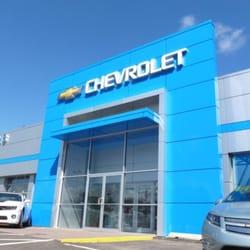Photo Of Matthews Chevrolet   Vestal, NY, United States