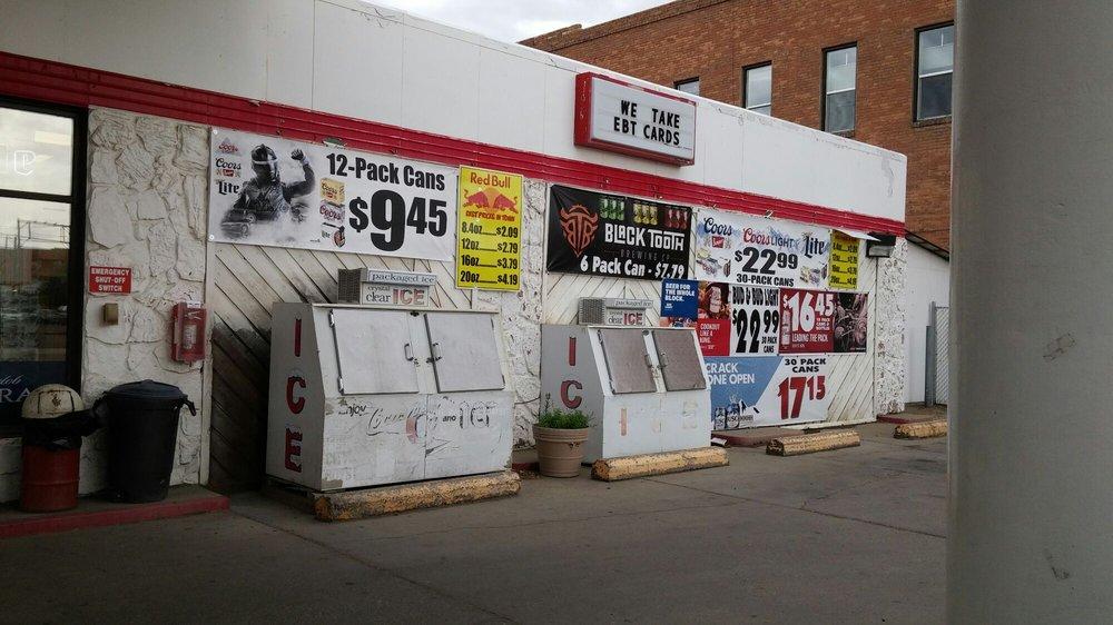 Conoco: 16 N 7th St, Miles City, MT