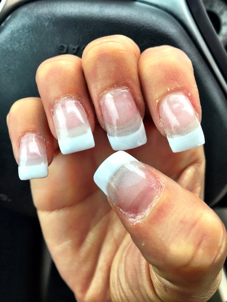 Kim\'s Unique Nails - Nail Salons - 64 Montgomery Ave, Long Branch ...