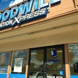 Goodwill Donation Express - 16 Reviews - Donation Center