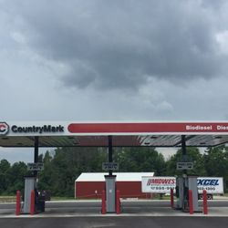 Diesel Gas Stations Near Me >> Countrymark Premier Energy Diesel Fuel Center Gas Stations 20 In