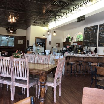 Photo Of Paris Texas Our Bakery   Richwood, TX, United States