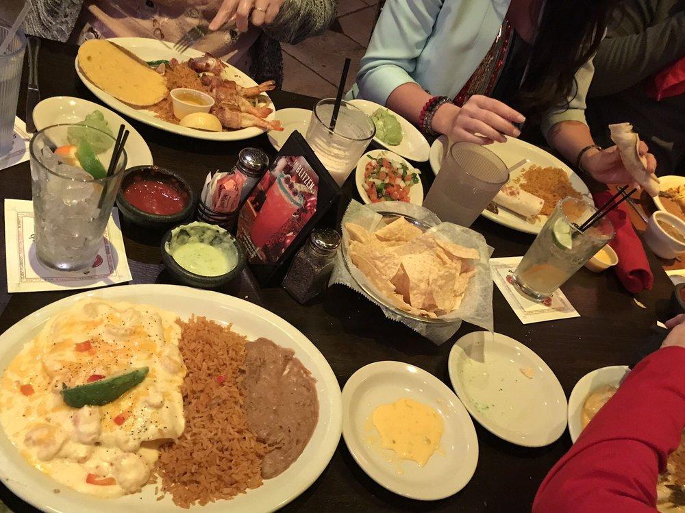 El Toro Mexican Restaurant: 5810 Garth Rd, Baytown, TX