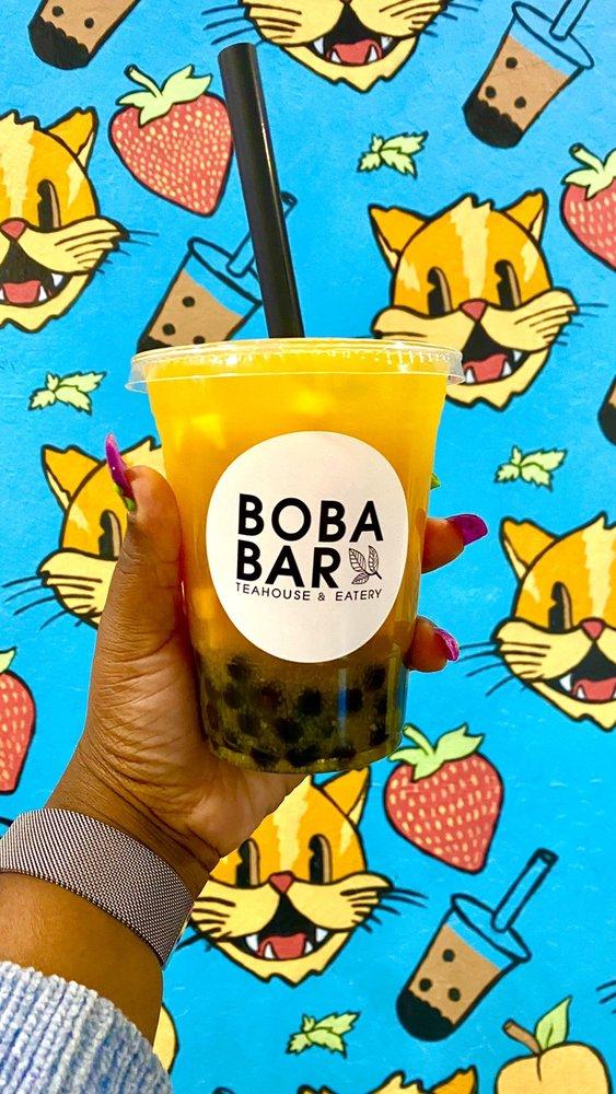 Photo of Boba Bar: San Jose, CA