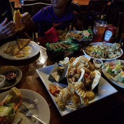 Photo Of Sopranos Grill Buford Ga United States Absolutely Fantastic Food