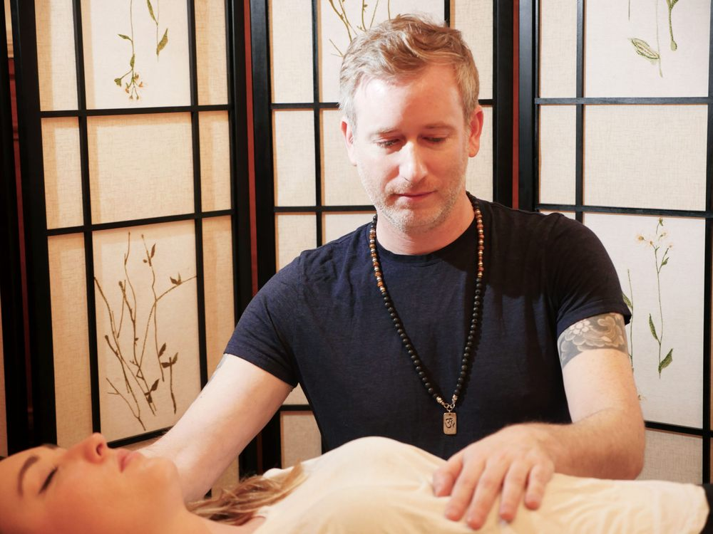 Reiki with Darren: Santa Barbara, CA