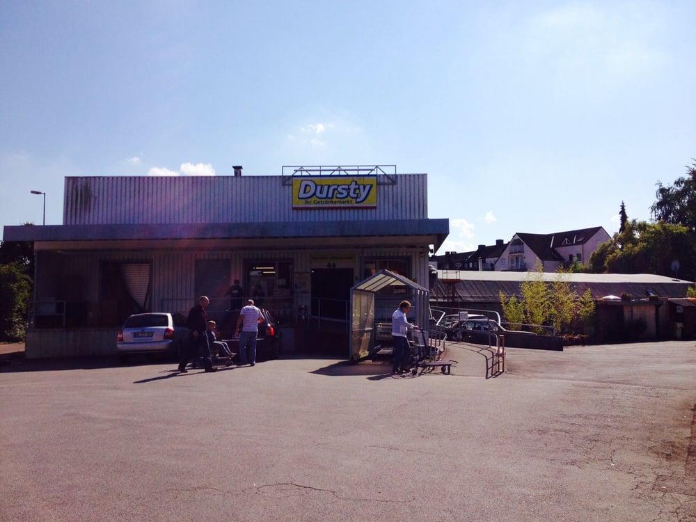 Dursty Getränkemarkt - Beverage Store - Kölner Str. 44, Neuss ...