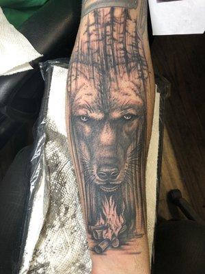 The Ink Manifesto Tattoo Parlour 20 Alfred St Biddeford Me Tattoos