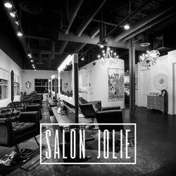Salon Jolie - 16 Photos - Hair Salons - 604-100 Auburn Meadows Drive ...