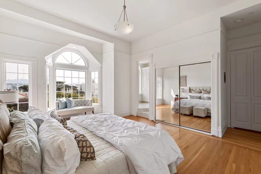 Stacy Chui - Jodi Group Real Estate: 2131 19th Ave, San Francisco, CA