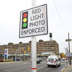 Jersey City Red Light Cameras - Public Services & Government