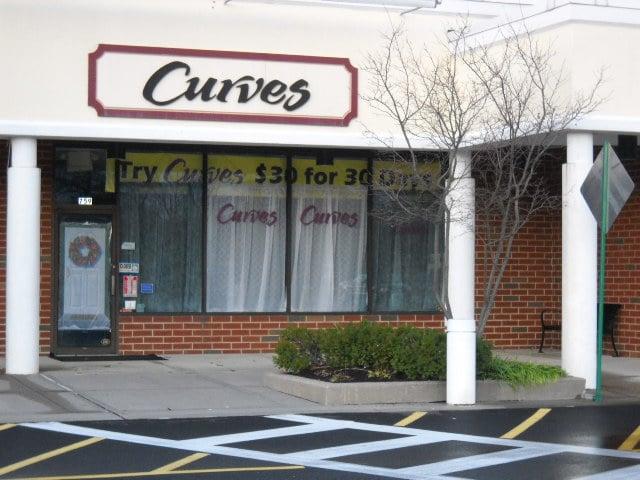 Curves: 751 Pulaski Rd, Greenlawn, NY