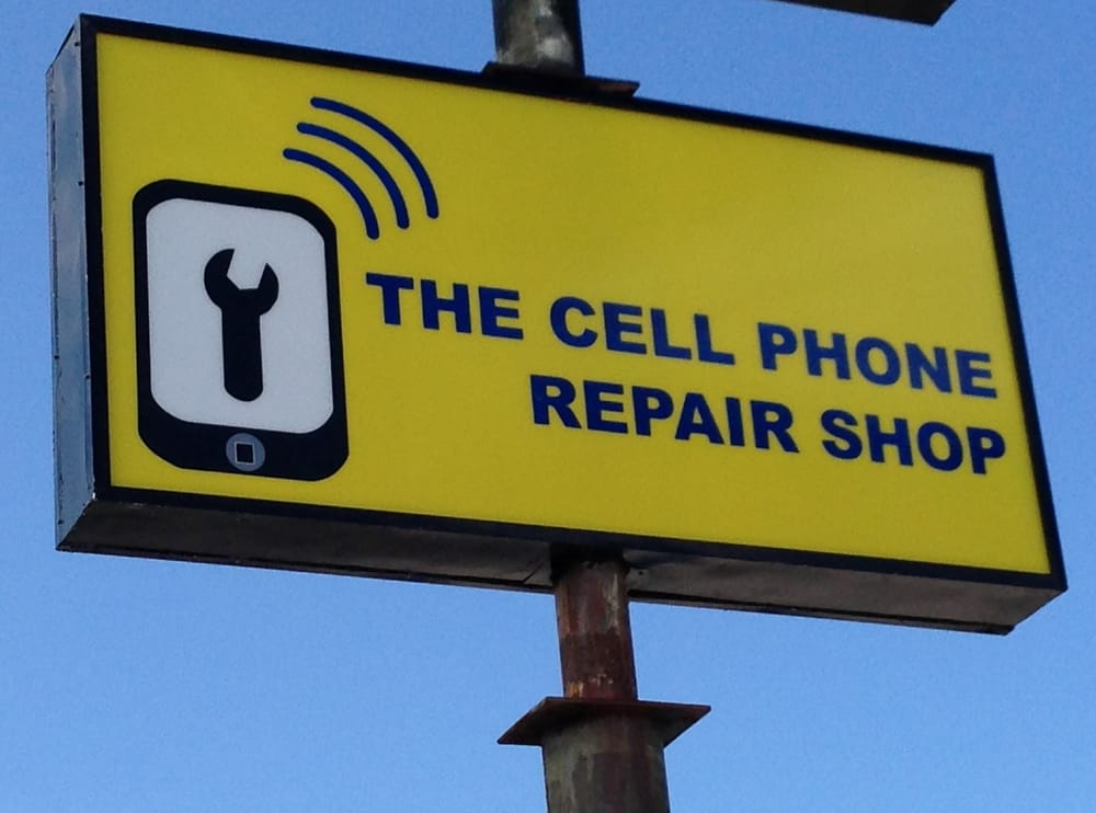Photo of The Cell Phone Repair Shop: Campbellsville, KY