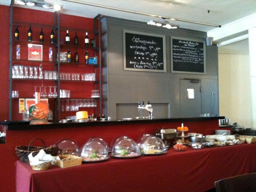 Cramer S Cafe Solingen