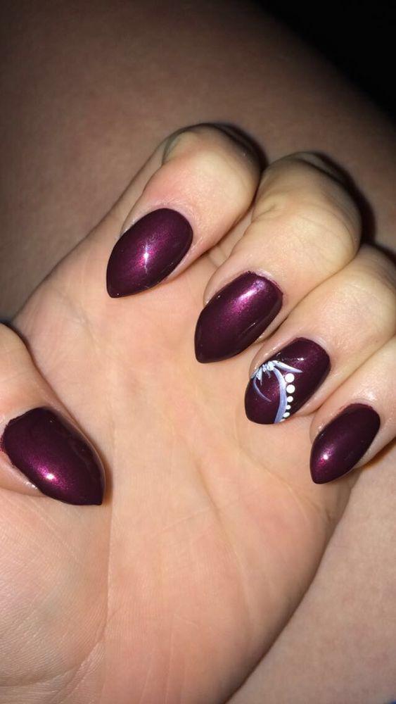 Fancy Nails - 23 Photos & 18 Reviews - Nail Salons - 1600 S Water St ...