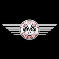 Dixie Auto Body & Towing Inc - Body Shops - 515 N 1400th E