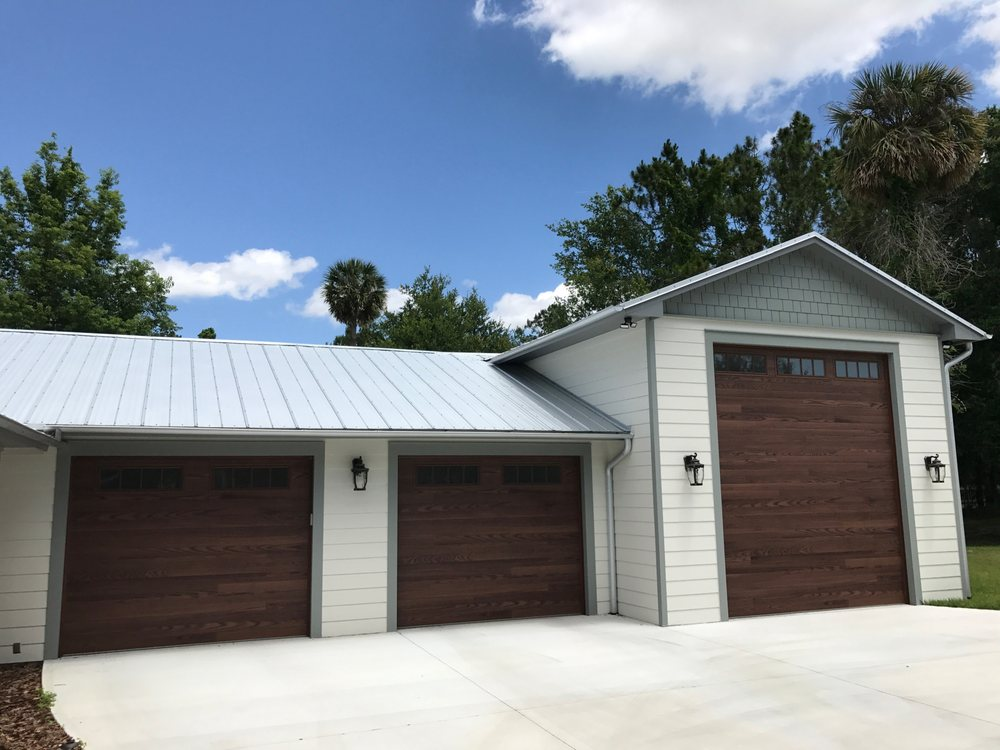 BOSS Garage Door & Screen Solutions