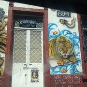 Estudio Tatuajes Nomadas Guadalajara nomadas - piercing - av. hidalgo 847, guadalajara, jalisco, mexico