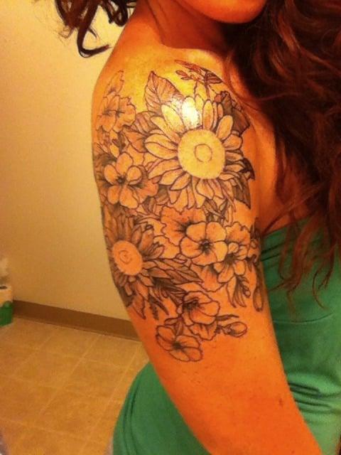 72b65d777 Photo of Jaded Soul's Living Art Tattoo - Gresham, OR, United States. My