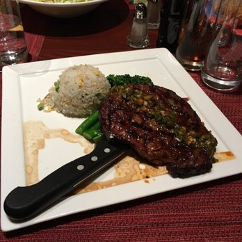 photo of islands dining room orlando fl united states kalbi steak with - Islands Dining Room