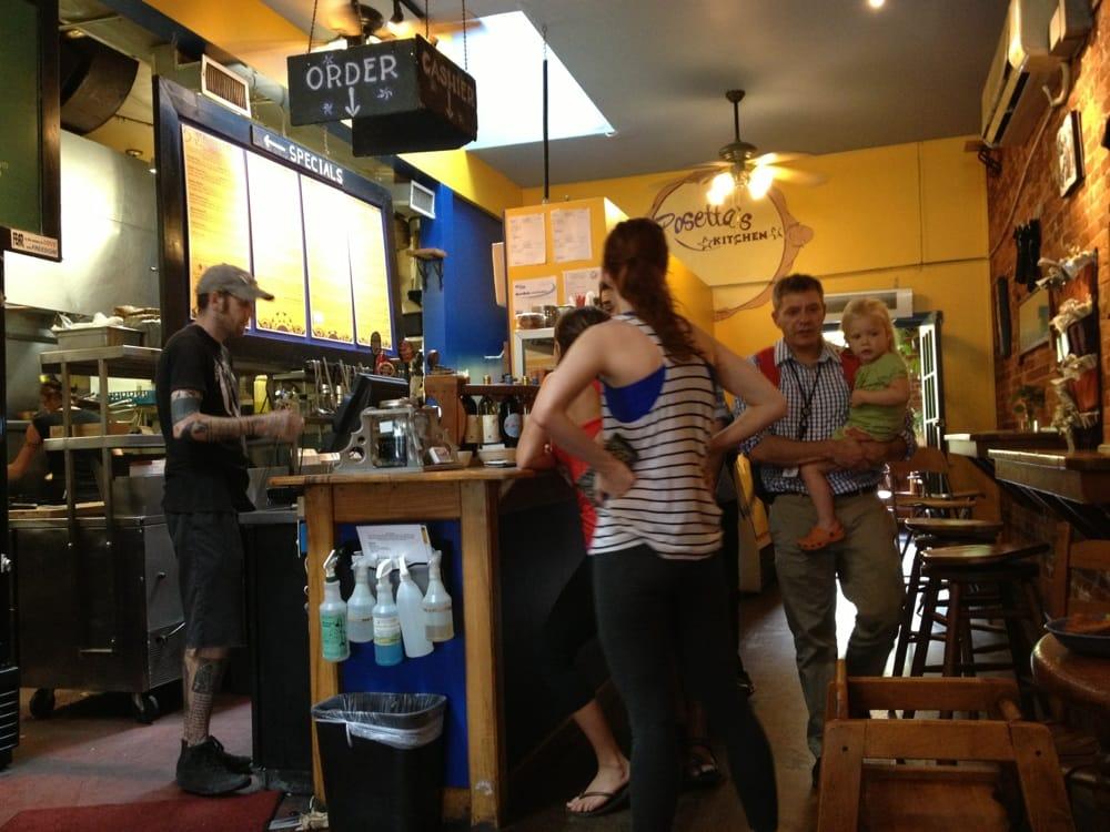 Rosetta's Kitchen & The Buchi Bar - 168張相片及275篇評語 - 素食 ... Rosetta S Kitchen