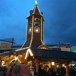 Weihnachtsmarkt Hanau.Hanauer Weihnachtsmarkt Weihnachtsmarkt Am Markt Hanau Hessen