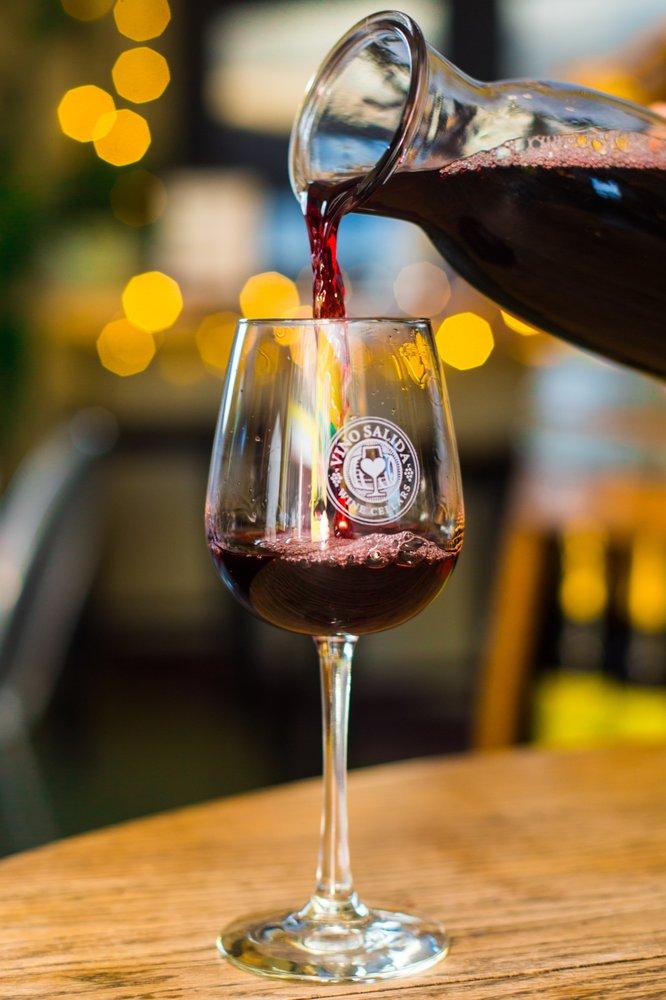 Vino Salida Wine Cellars: 10495 County Rd 120, Poncha Springs, CO