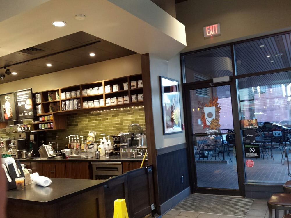 Starbucks caff e t 1210 8 st sw calgary ab canada for Telefono 1210
