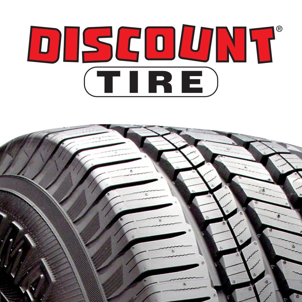 Discount Tire: 1824 N Rock Rd, Derby, KS