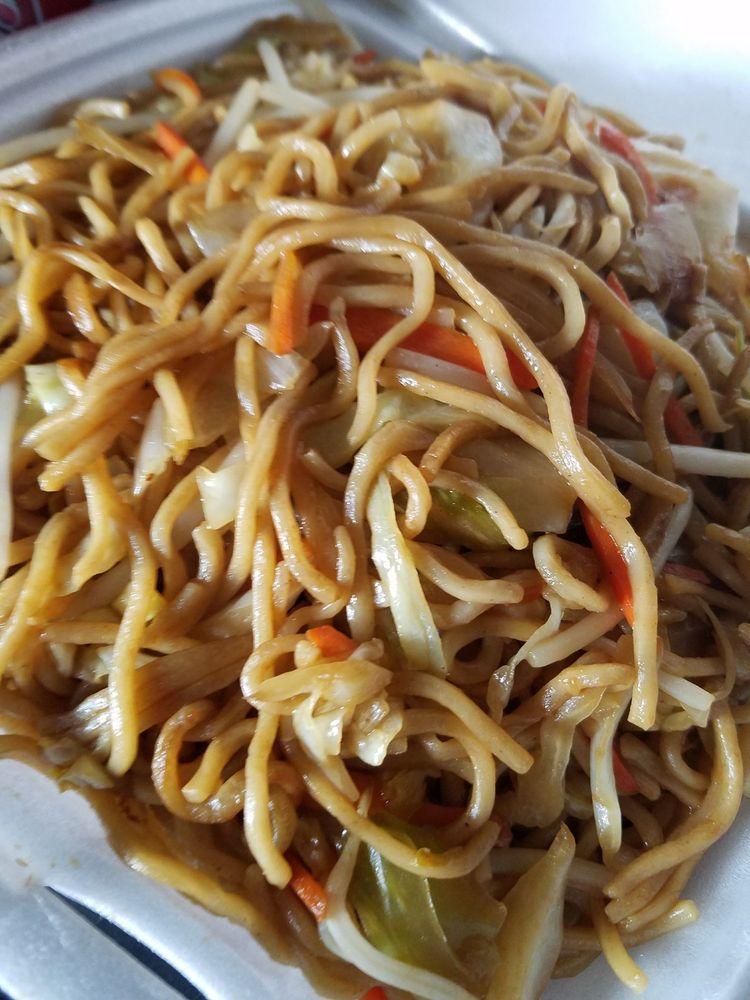 Canton Chinese Restaurant: 346 Robertson Blvd, Chowchilla, CA