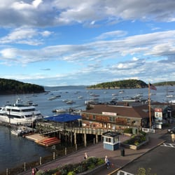 Photo Of West Street Hotel Bar Harbor Me United States Beautiful View