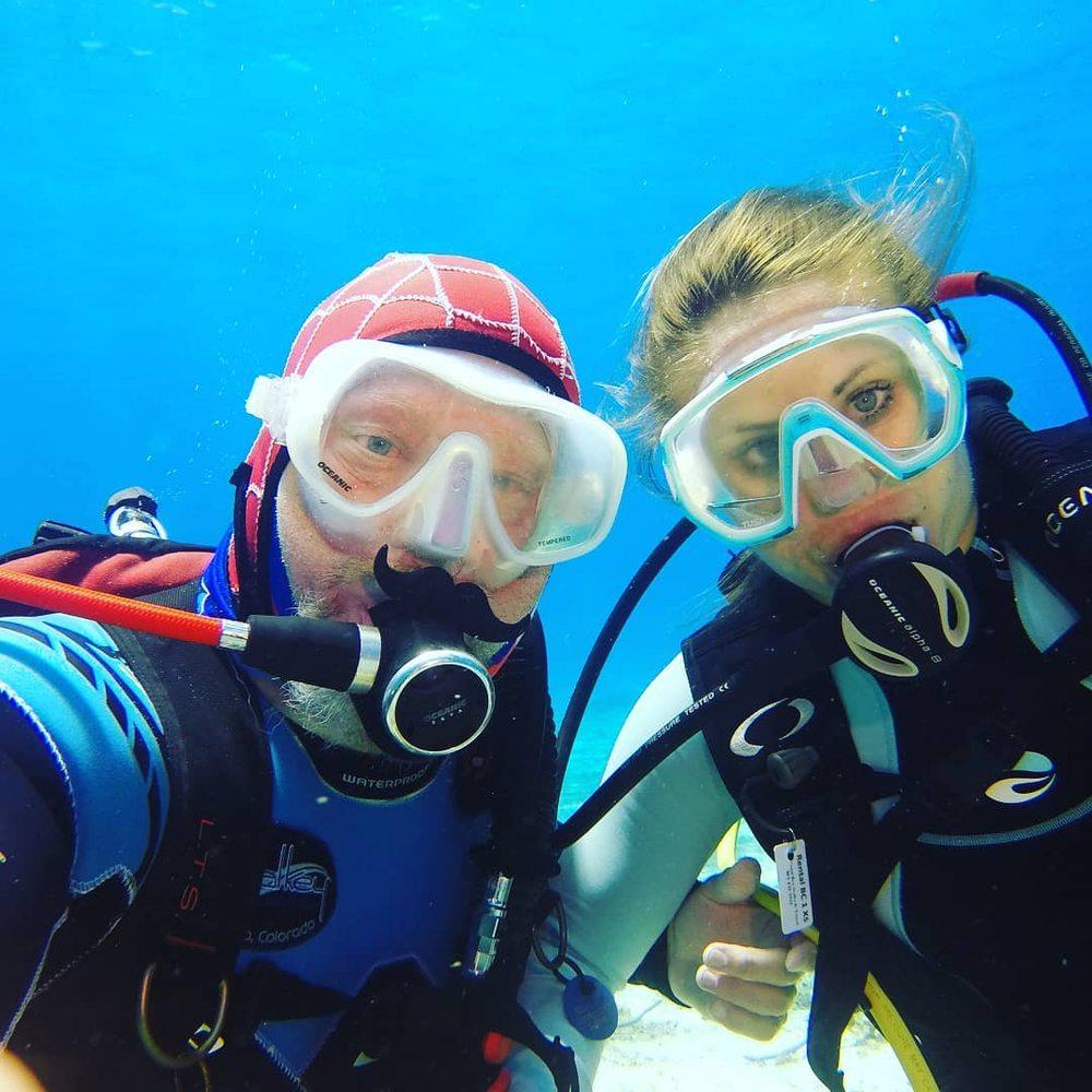 Coral Key Scuba & Travel: 6680 Wadsworth Blvd, Arvada, CO