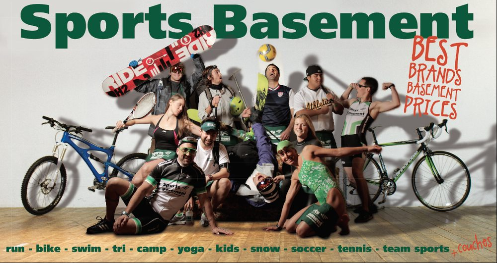 sports basement 15 photos 25 reviews ski snowboard shops