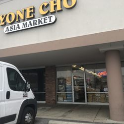 Indianapolis Asian Food Market