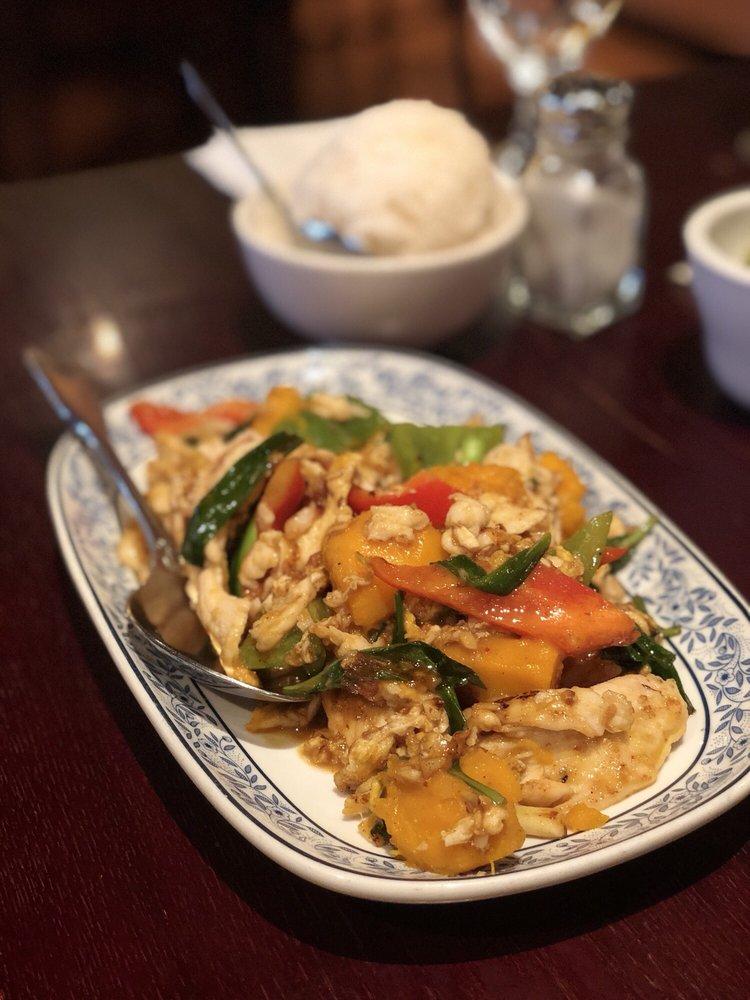 Areeya thai noodle cuisine 118 foto e 254 recensioni for Areeya thai noodle cuisine menu