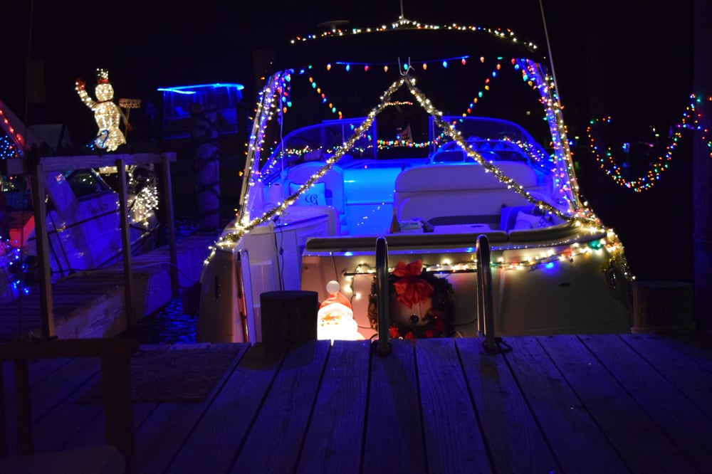 Long Island Yacht Club: 307 Little E Neck Rd S, Babylon, NY