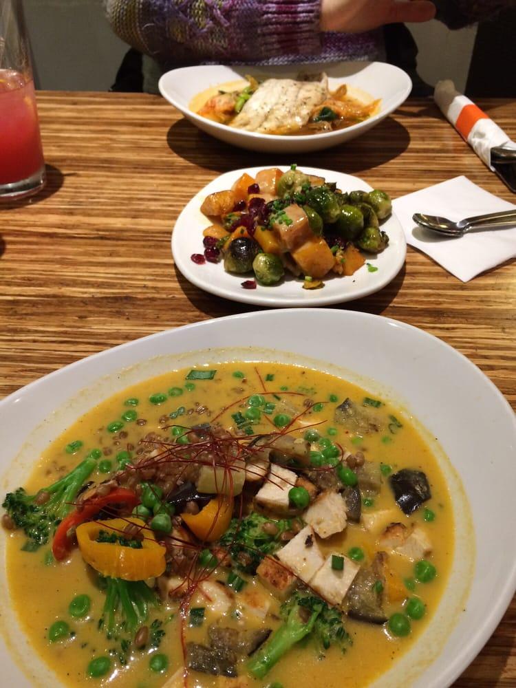 Delicious soup yelp - Le comptoir du relais restaurant reservations ...