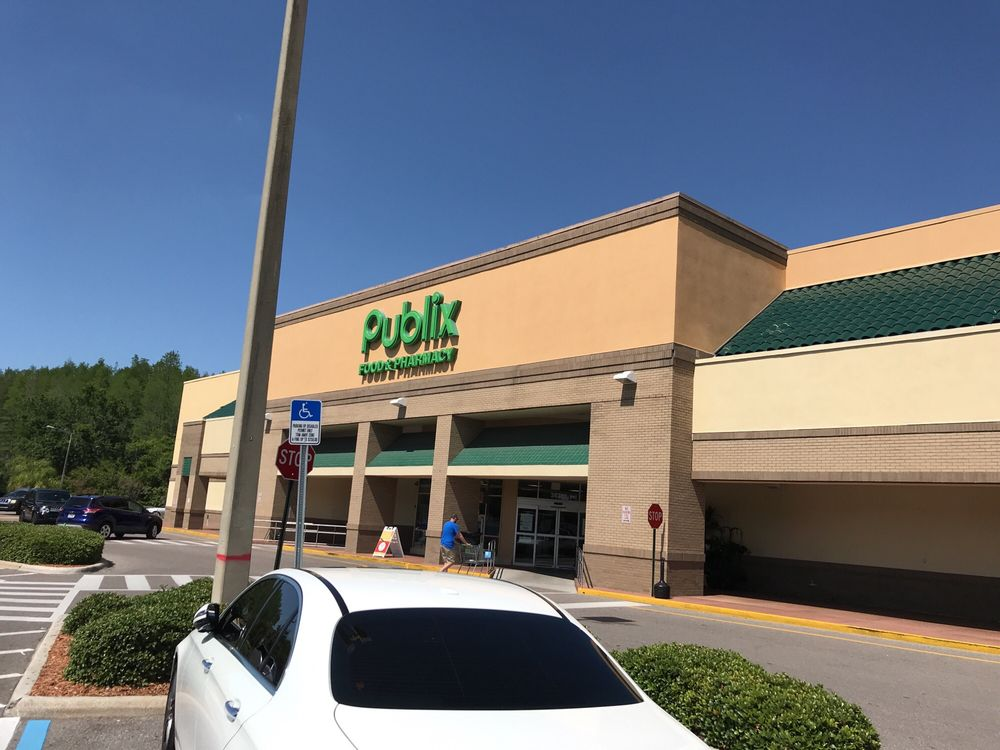 Publix : 36301 E Lake Rd, Palm Harbor, FL
