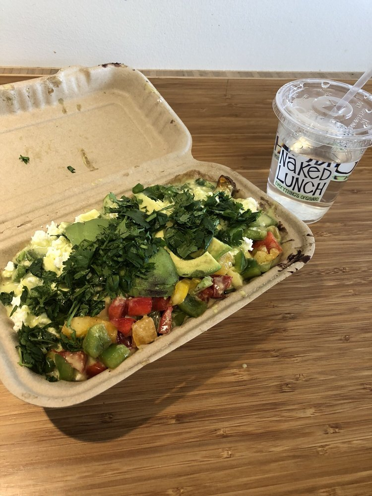 Naked Lunch - 30 Photos & 26 Reviews - Vegetarian - 8298