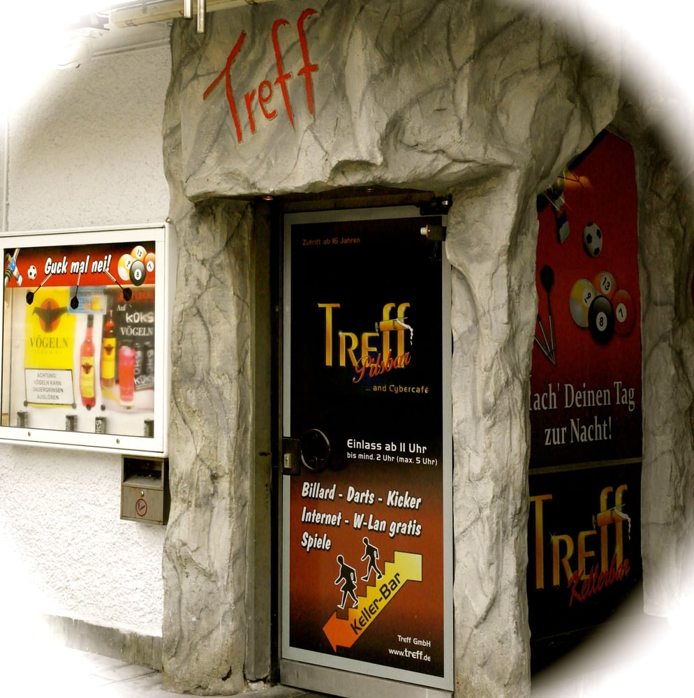 Treff Pils- und Kellerbar MM - 10 Fotos - Bar - Kuttelgasse 20 ...