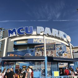 MCU Park - (New) 400 Photos & 111 Reviews - Stadiums