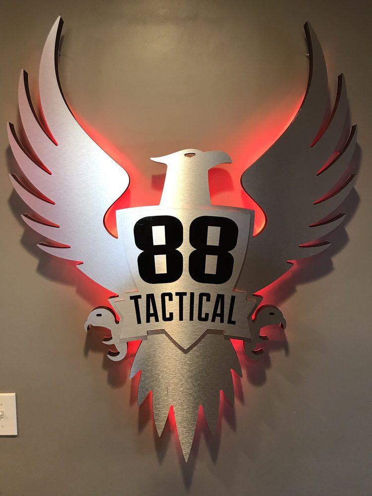 88 Tactical: 2750 County Rd Gh, Tekamah, NE