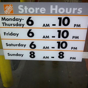 The Home Depot - 22 Photos